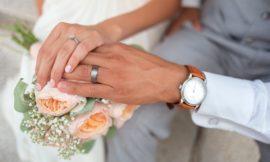 【体験談付き】新婚さんにも聞いてみた。結婚指輪はいつからつけるの?